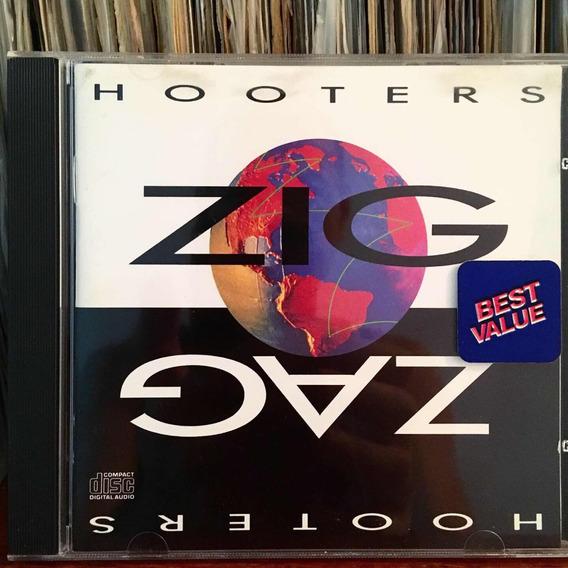 Cd Hooters zig Zag Best Value