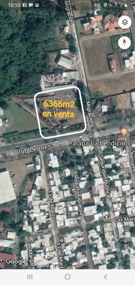 6366 M2 En Venta Zona Comercial