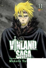 Vinland Saga N° 11
