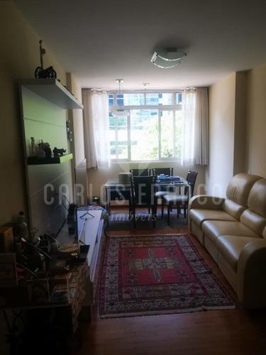 Imóvel 2 Dormitórios - 1 Vaga - Jardim Paulista/cerqueira Cesar - Cf64504