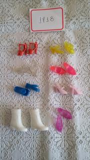 1718-sapatinhos Para Pullip, Dal