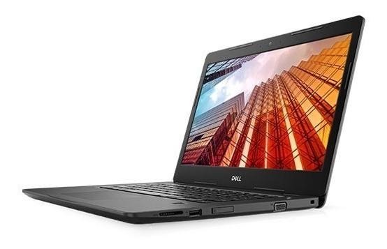 Dell Notebook Latitude 3490 Core I5 8250u Quad Core 1.6ghz,