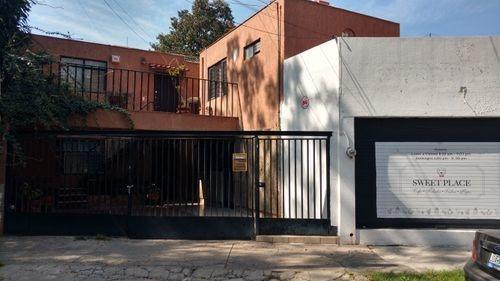 Casa En Venta En Providencia 2a Secc