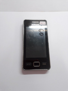 Aparelho Celular Samsung Gt-s5260