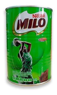 Chocolate En Polvo Milo