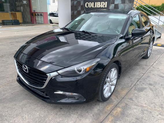Mazda 3 2017 S Grand Touring - Único Dueño - Fac Agencia