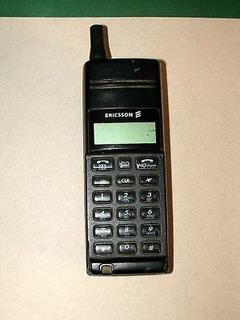 Ericsson 388 Colección
