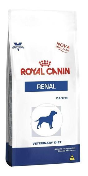 Ração Royal Canin Canine Problemas Renal 10,1 Kg