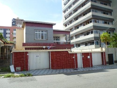 Imagem 1 de 30 de Casa Para Alugar Na Cidade De Fortaleza-ce - L13602