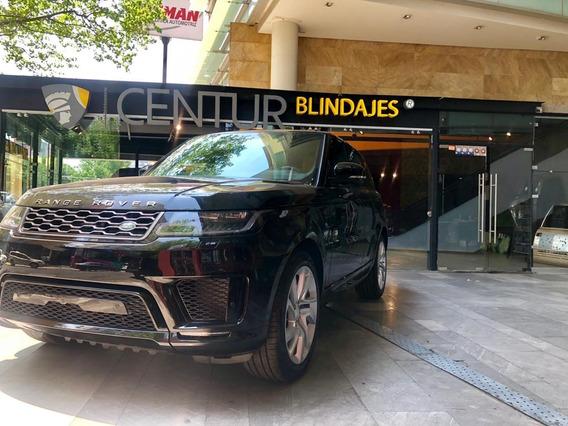 Range Rover Sport Blindada Nivel 3 2020
