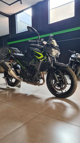 Kawasaki Z-400 2020 / 2020