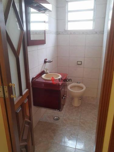 Imagem 1 de 25 de Casa Com 2 Dormitórios Para Alugar Por R$ 2.000/mês - Vila Gomes Cardim - São Paulo/sp - Ca0025