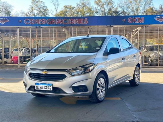 Chevrolet Prisma Lt 1.4 2018 // Absolutamente Impecable!