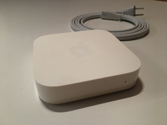 Airport Express - 802.11n Wifi