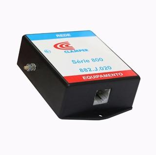 Protetor Raios Clamper P/servidores, Dvrs, Clps, Switches,