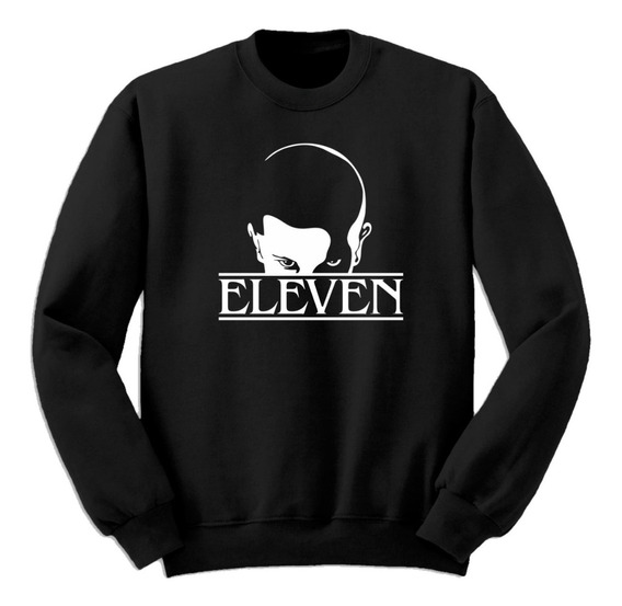 Sudadera Eleven | Stranger Things