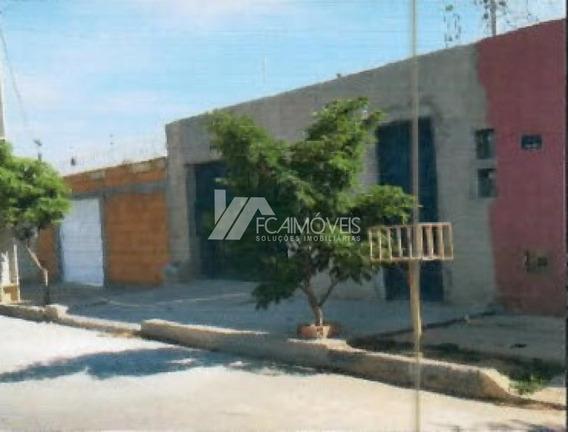 Rua D, Novo Jaraguá, Montes Claros - 507435