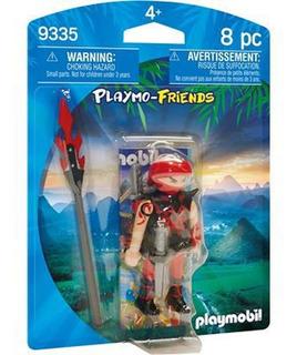 Playmobil 9335 Ninja Original Baloo Toys