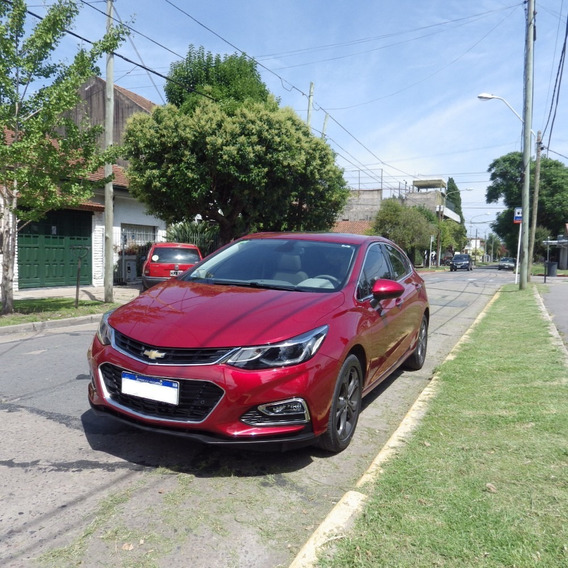 Chevrolet Cruze At 2017 7000kms!