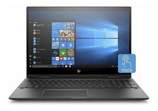 Hp Envy X360 Convertible 15-inch Touchscreen Laptop Amd Ryze