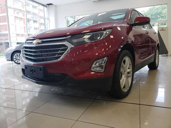 Chevrolet Equinox 1.5t Premier 4wd 2020 #6