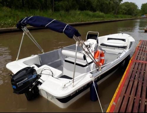 Tracker Ast. 3v Tango 510 2021 Nautica Milione Permutas 3