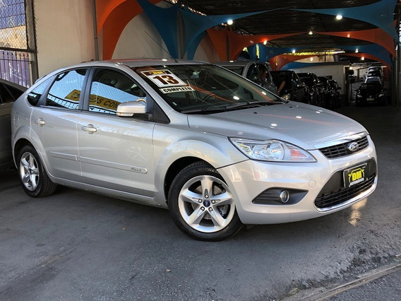 Ford Focus Glx 1.6 2013 Completo