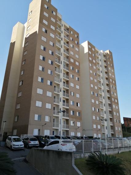 Apartamento 65m², 3 Quartos, Piscina, Churrasqueira E Quadra