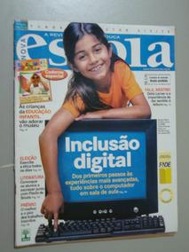 Revista Nova Escola - Inclusão Digital
