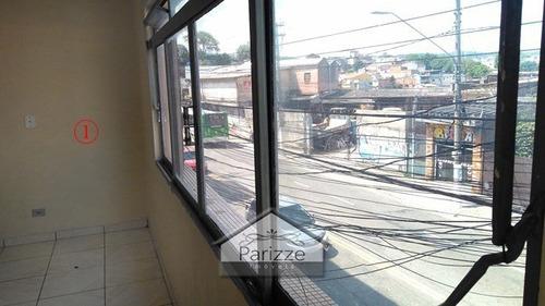 Imagem 1 de 15 de Prédio Comercial Na Cachoeirinha - 3839-1