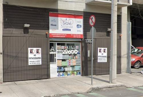 Imagen 1 de 3 de Local Comercial Con Inquilino En Av Revolución