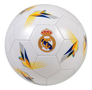 Balón De Fútbol Real Madrid # 5