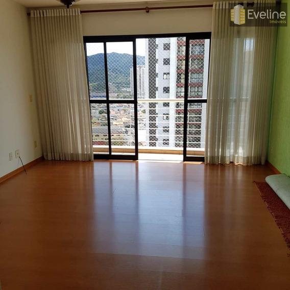 Centro - Edifício Barão De Cascais - Apartamento Para Alugar - A1056