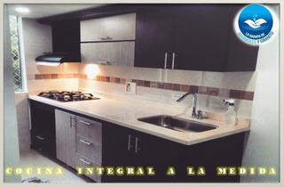 Cocina Integral De Lujo Muebles Para Almacenar Armarios