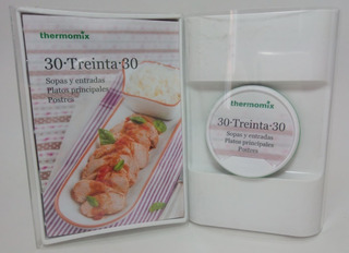 Kit 4 Memoria Thermomix