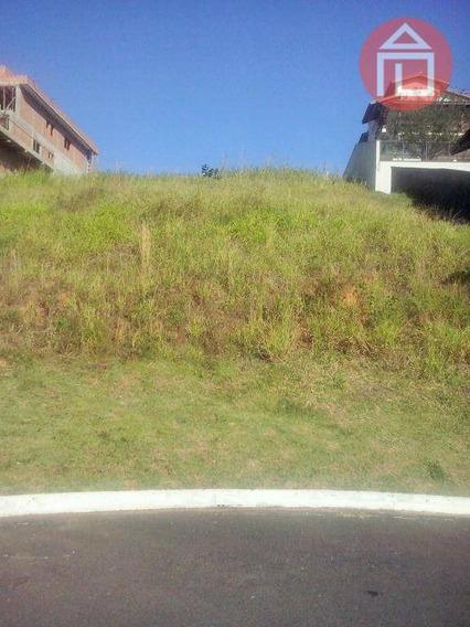 Terreno Residencial À Venda, Condomínio Residencial Colinas De São Francisco, Bragança Paulista - Te0006. - Te0006