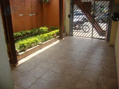 Casa Para Venda, 2 Dormitórios, Vila Rubens - Mogi Das Cruzes - 100