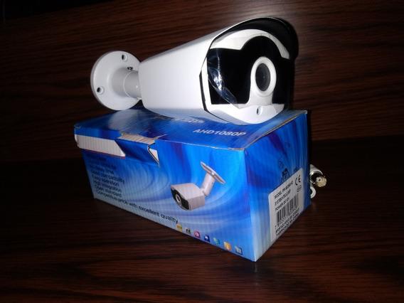 Camera Xl Power 2.0mp Ahd1080p Modelo Pr-8026ahd 3,6mm