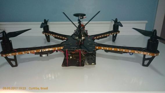 Drone Tbs Discovery Placa Dji V2 O Mais Completo Do Ml!