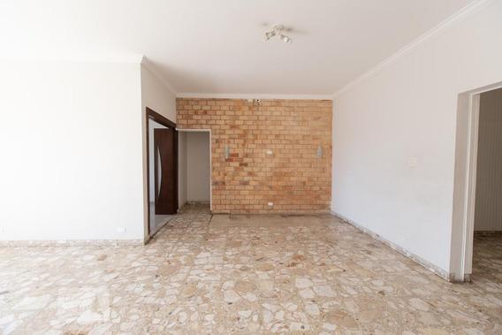 Apartamento Para Aluguel - Mooca, 3 Quartos, 216 - 893098824