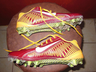 Taquetes Nike Vapor Carbon 2.0 Elite 11.5 Usa