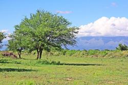 Loteo En Santa Rosa Del Conlara Entre Sierras Financiado