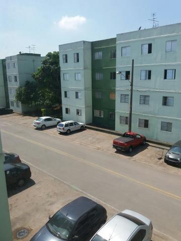 Apartamento Para Aluguel, 2 Dormitórios, Parque Pinheiros - Taboão Da Serra - 75