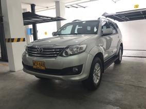 Toyota Fortuner 4x4 Aut 2012 2.7l