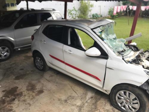 Fiat Argo Ardo 2020 Sucata