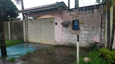 Casa Lado Praia - 700 Metros Do Mar - Em Itanhaém