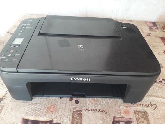 Impressora Canom Ts 3110, Sem Cartucho.