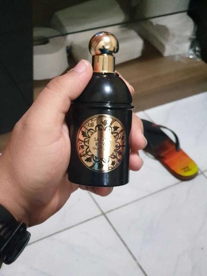 Perfume Somente Sem A Caixa