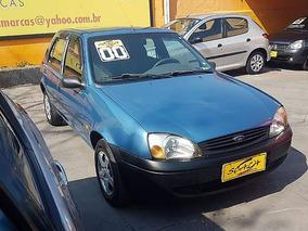 Fiesta Zeec 1.0 Gl 5p