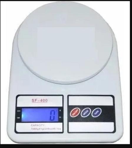 Peso Balanza Digital 10kg Portatil, Incluye Baterias, Oz